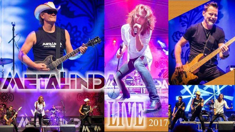 picture Metalinda - 33 rokov skupiny