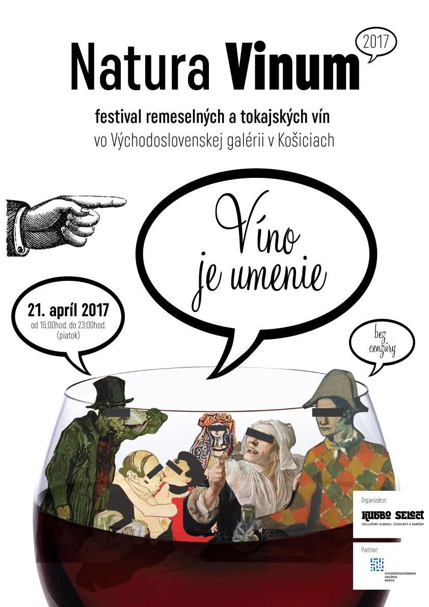 picture Natura Vinum 2017 – festival vín