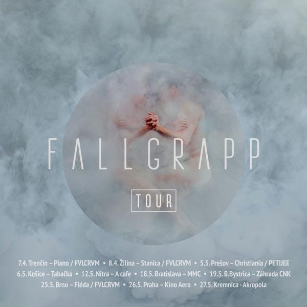 picture Fallgrapp Tour 2017