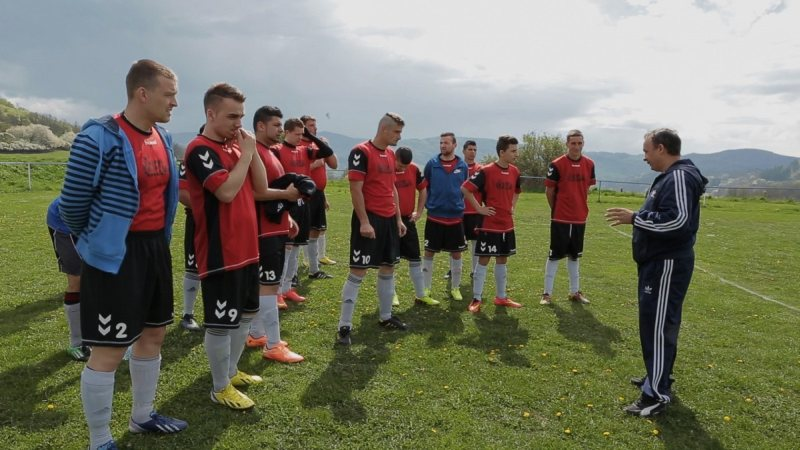 picture FC Roma - Filmový klub Kamel