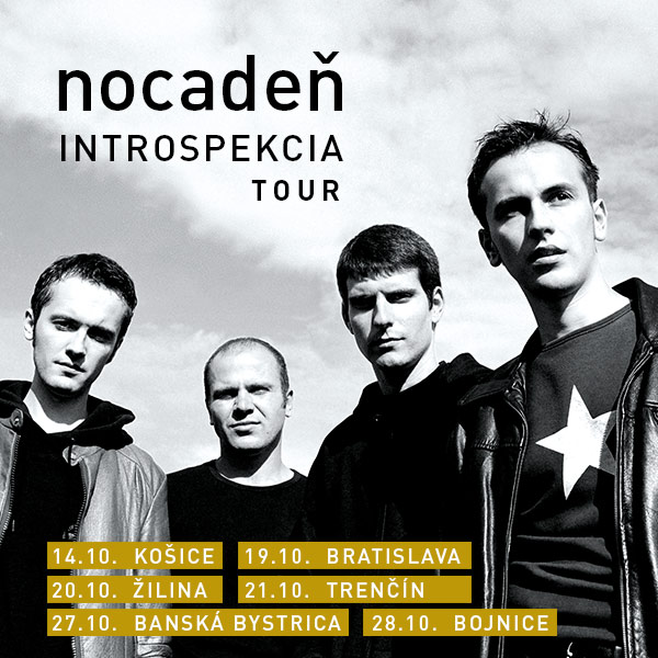 picture NOCADEŇ INTROSPEKCIA TOUR