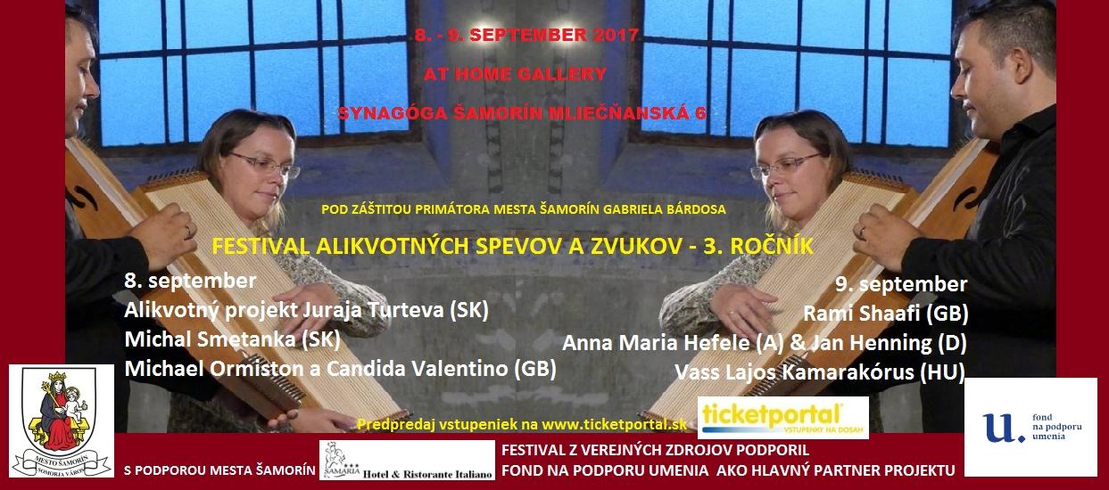 picture Festival alikvotných spevov a zvukov