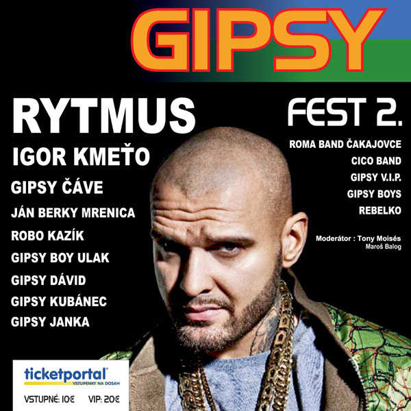 picture Steiger gipsy fest