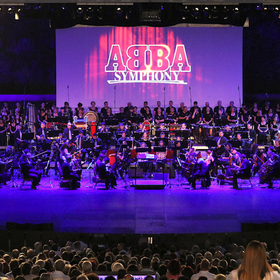 picture ABBA SYMPHONY