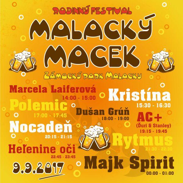 picture Malacký Macek