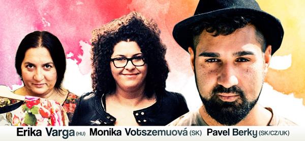 picture Visegrad Roma Designers