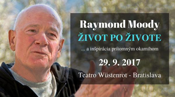 picture Raymond Moody - Život po živote...