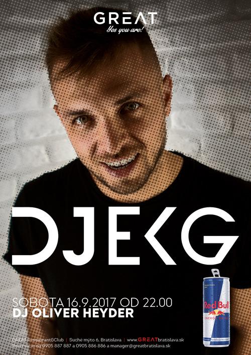 picture DJ EKG