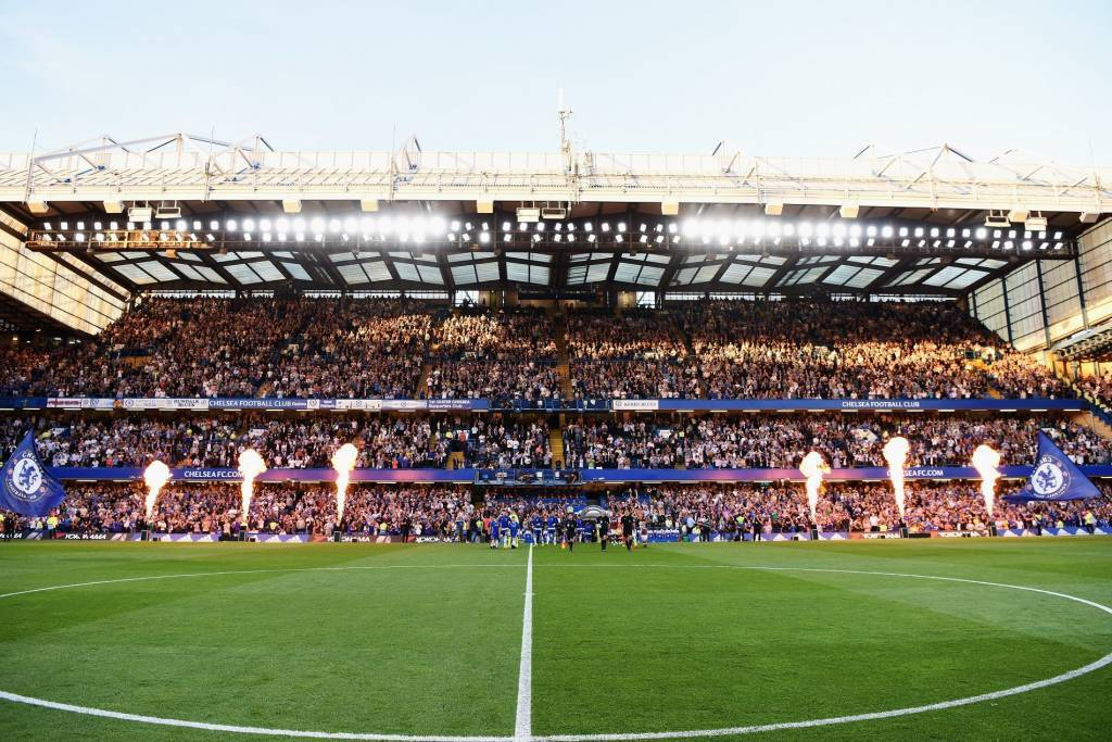 picture CHELSEA – ATLÉTICO MADRID