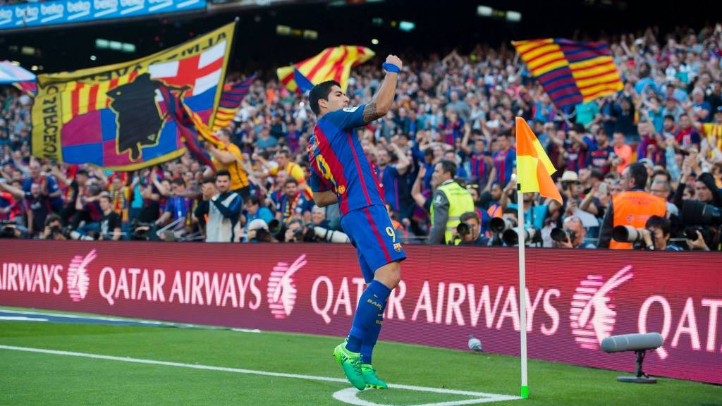 picture FC BARCELONA – SPORTING