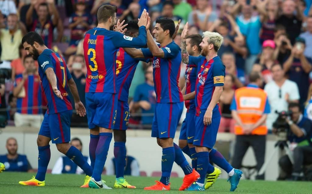 picture FC Barcelona - Celta Vigo (autobusový zájazd)