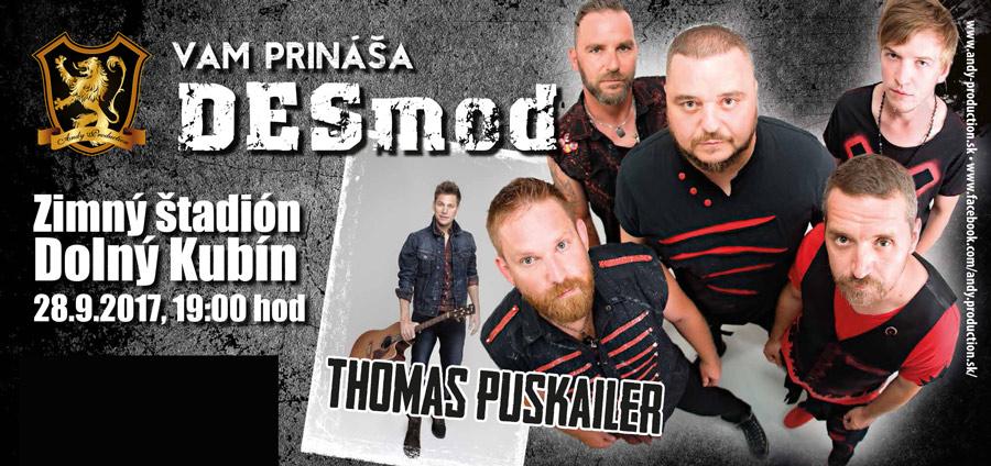 picture DESmod & Thomas Puskailer