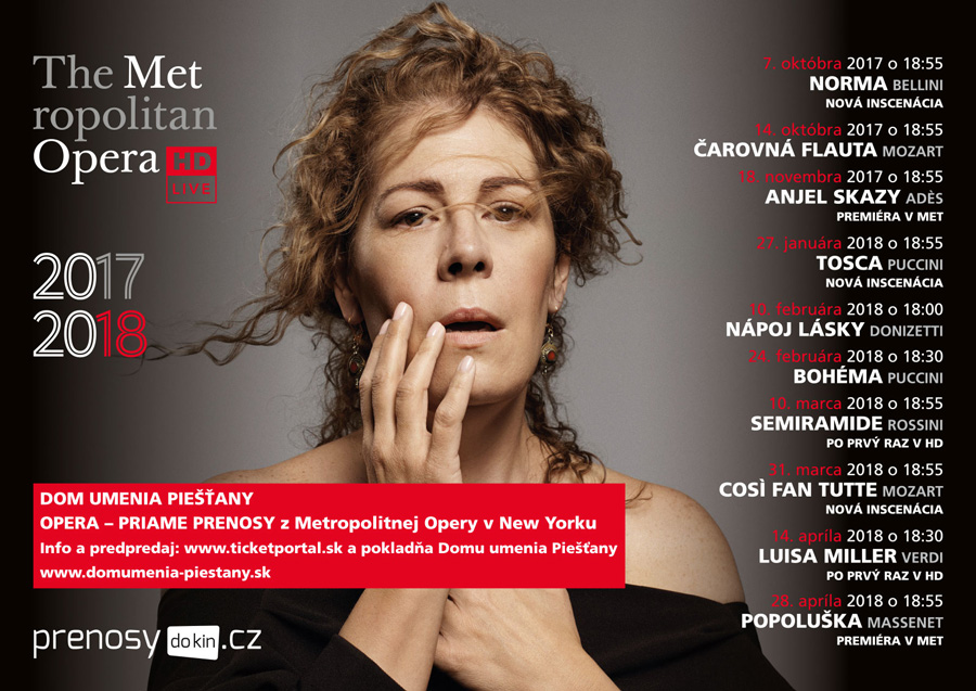 picture MET: Nápoj lásky (Gaetano Donizetti)