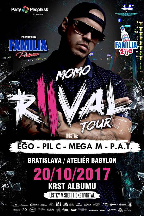 picture MOMO - RIIVAL 2 tour 2017