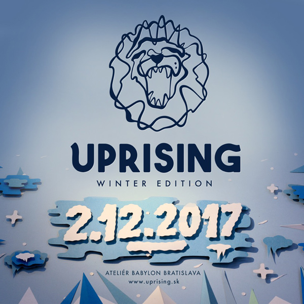 picture UPRISING WINTER EDTION 2017
