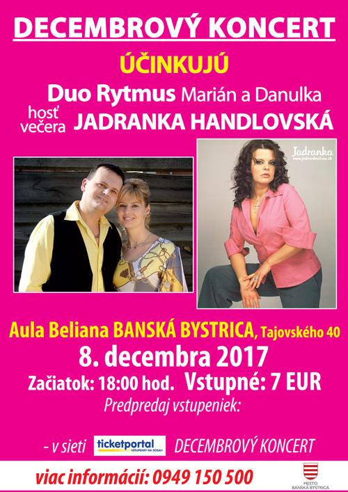 picture Decembrový koncert
