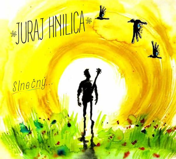 picture Juraj Hnilica - Krst albumu ´´Slnečný...´´