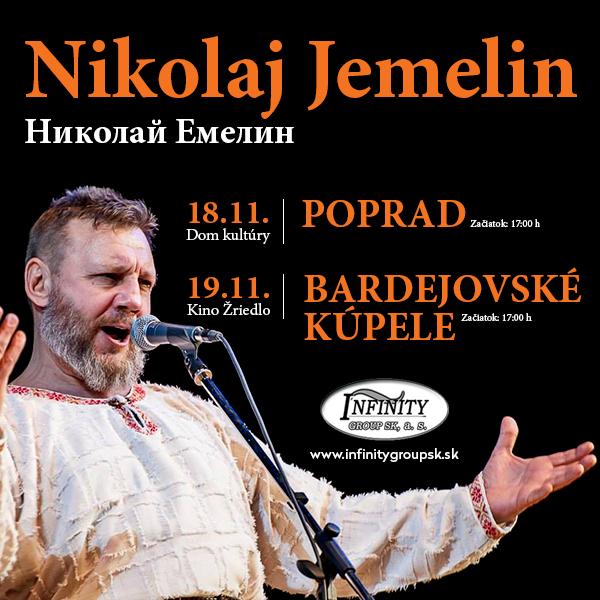 picture Nikolaj Jemelin