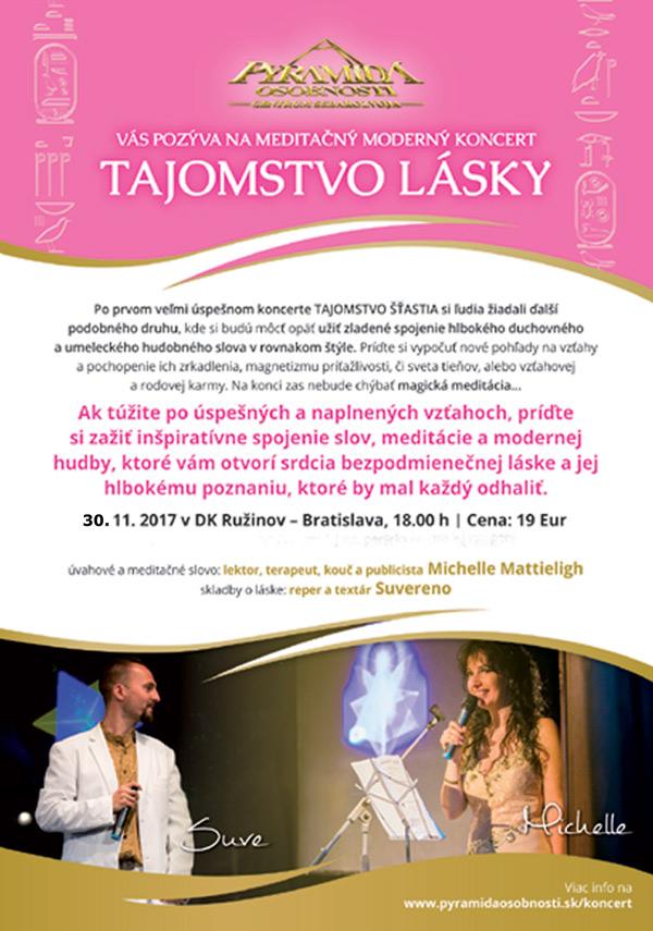 picture TAJOMSTVO LÁSKY