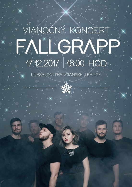 picture Vianočný koncert Fallgrapp