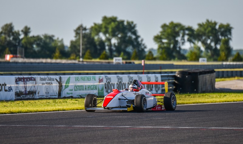 picture Jazda na Formule na Slovakia Ringu