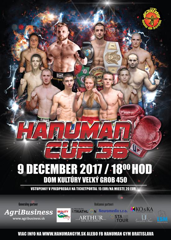 picture HANUMAN CUP 36