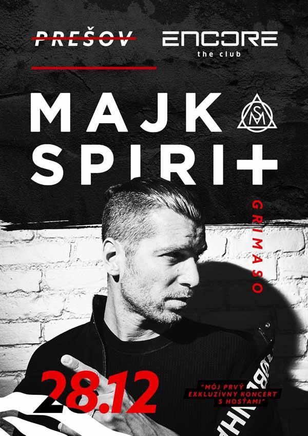 picture Majk Spirit + hostia