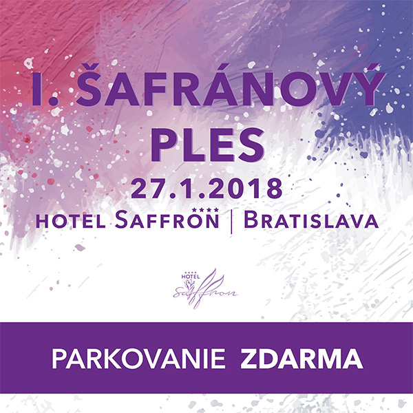 picture I. Šafránový Ples