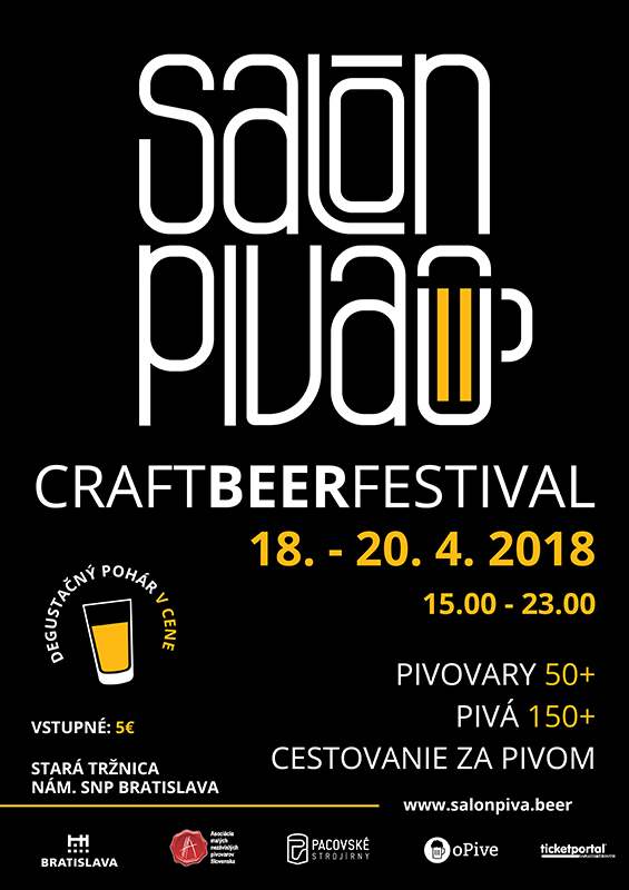 picture Salón Piva - craft beer festival #1