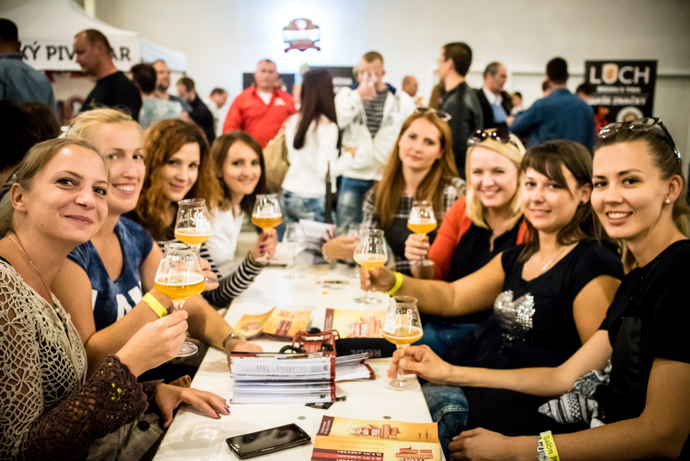 picture Salón Piva - craft beer festival #2