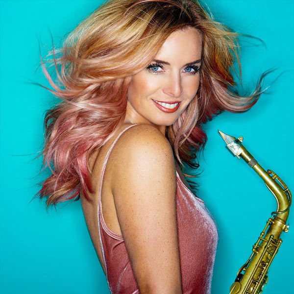 picture CANDY DULFER /NL/