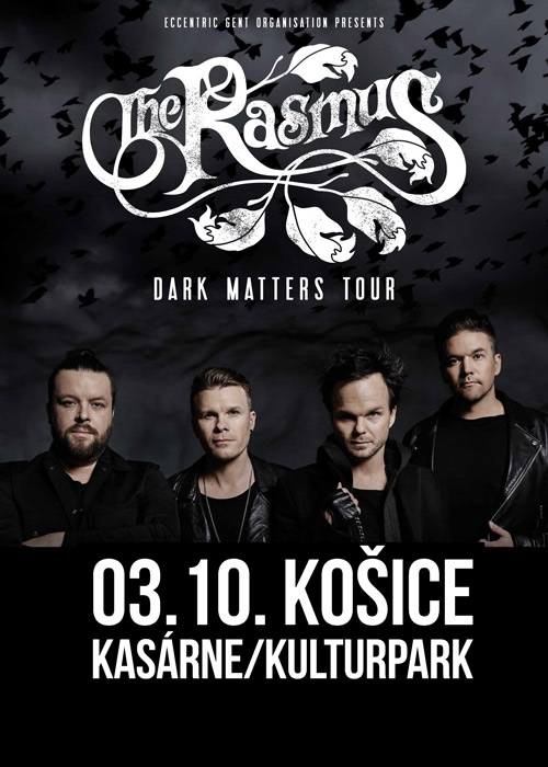 picture THE RASMUS (FIN) + support