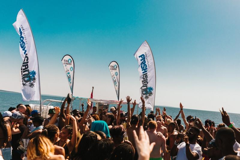 picture FRESH ISLAND FESTIVAL 2018
