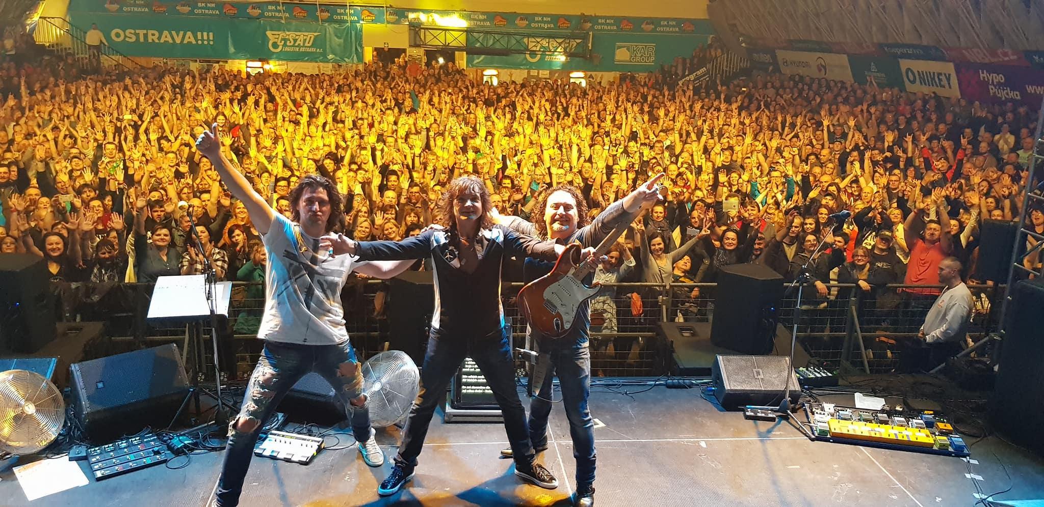 picture SÚBOJ REBELOV TOUR 2018 - Tublatanka & Citron