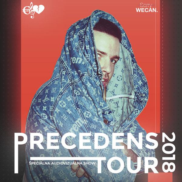 picture EGO PRECEDENS TOUR 2018