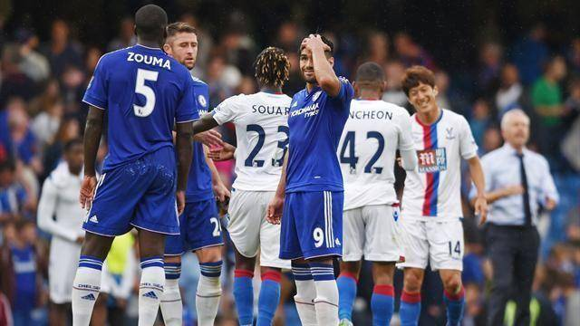 picture CHELSEA – CRYSTAL PALACE
