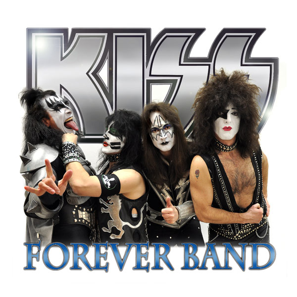 picture KISS Forever Band