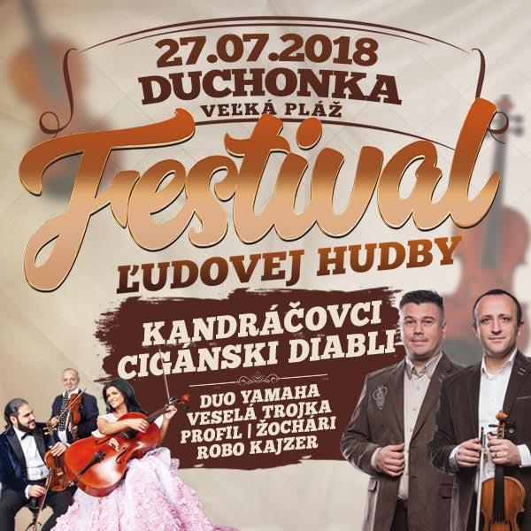 picture FESTIVAL ĽUDOVEJ HUDBY