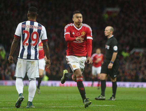 picture MANCHESTER UNITED – WEST BROMWICH
