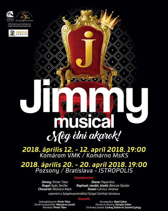picture JIMMY MUSICAL