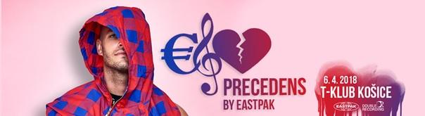 picture EGO - PRECEDENS Košice