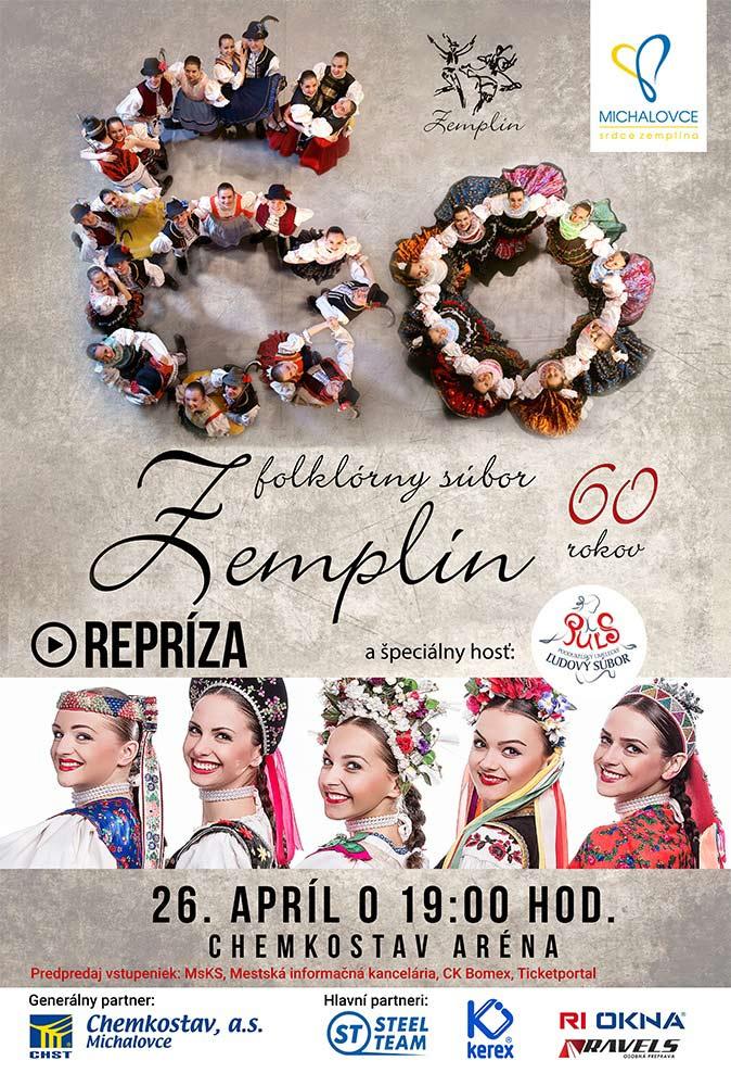 picture FS Zemplín 60 Repríza