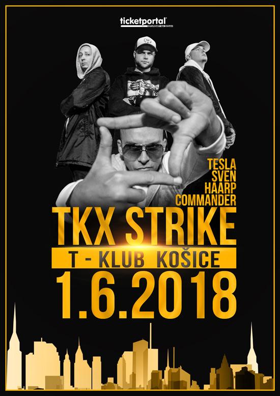 picture TKX STRIKE