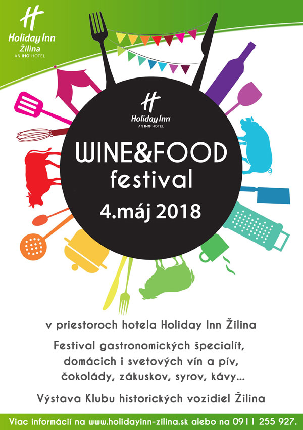 picture WINE&FOOD festival