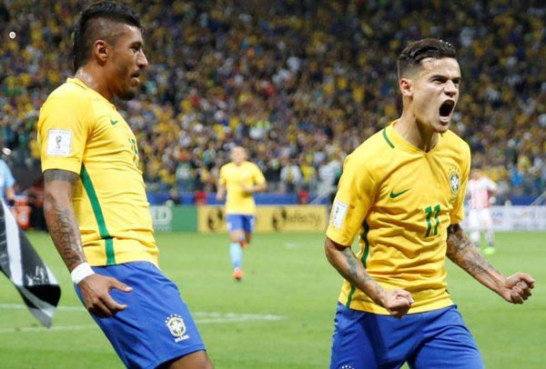 picture RAKÚSKO – BRAZÍLIA
