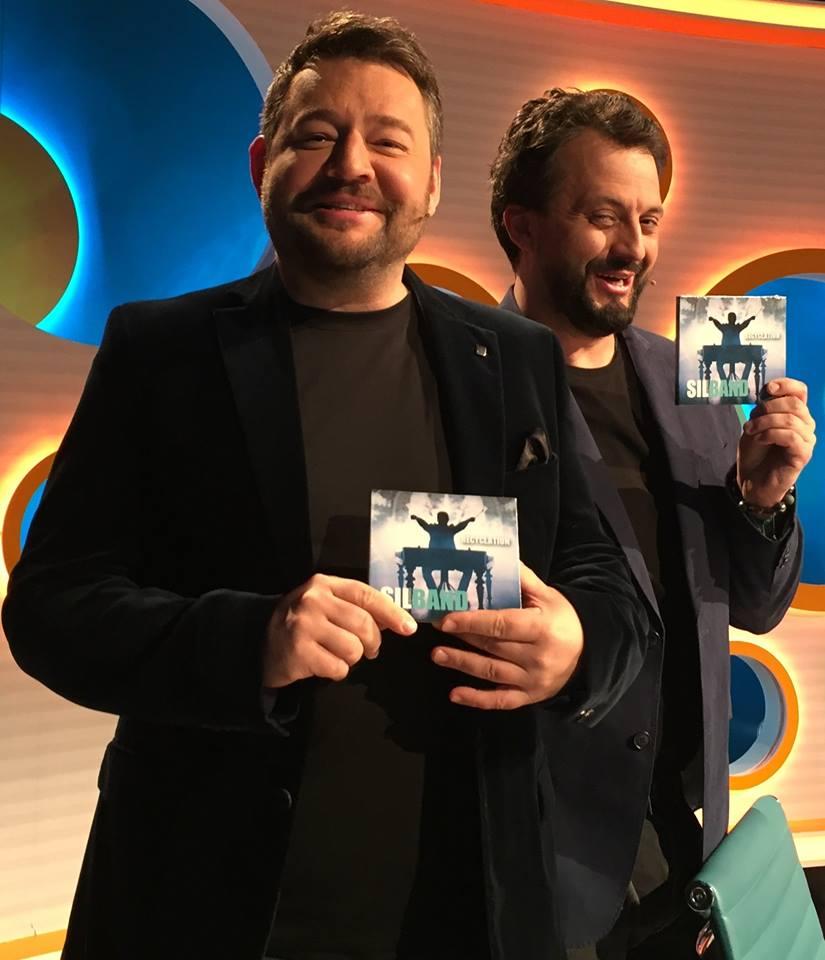 picture Silband & MIŠO HUDÁK