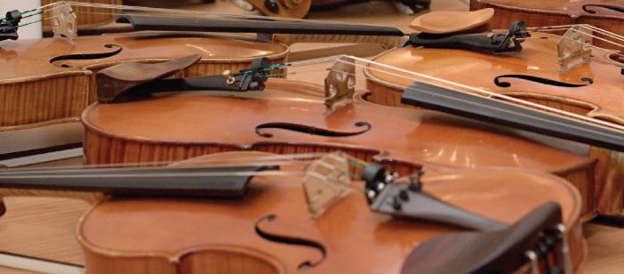 picture Slovenská tvorba pre husle a klavír