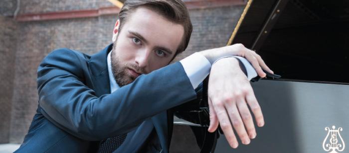 picture Večer klavírnych sonát Daniil Trifonov
