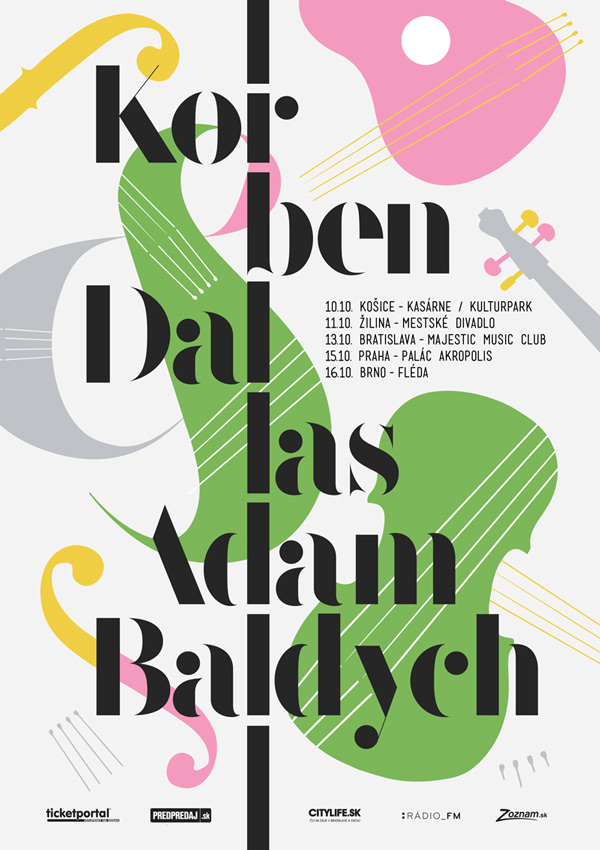 picture KORBEN DALLAS (SK) + ADAM BALDYCH (PL)