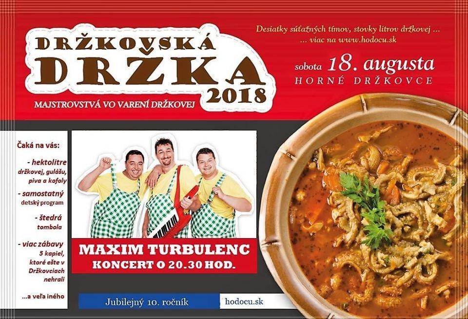 picture Držkovská držka 2018